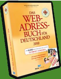 Webadressbuch2007